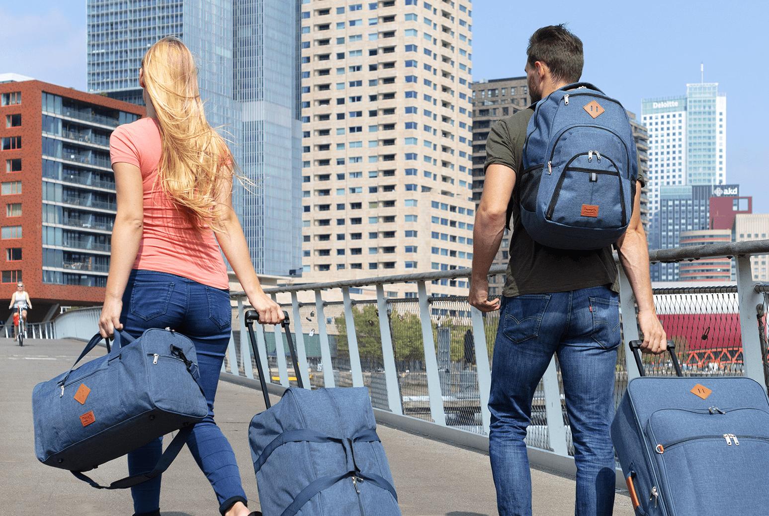 TravelZ Homepage